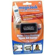 Magic Jack Phone