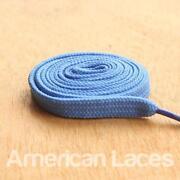 White Trainer Laces