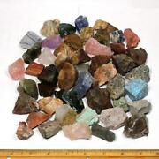 Rocks for Tumbling