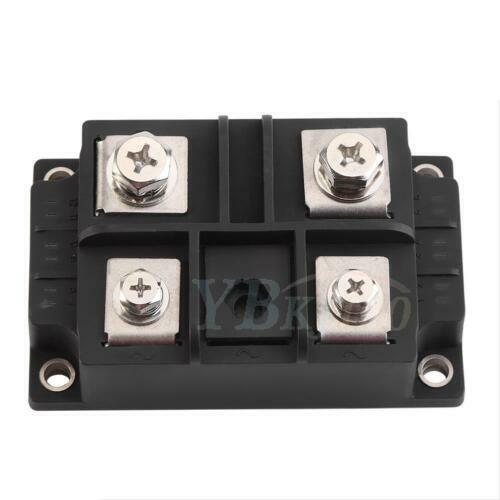 1600V 60A 100A 150A 200A 300A 400A Amp Single-Phase Diode Bridge Rectifier