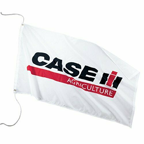 Case IH Trademark Flag