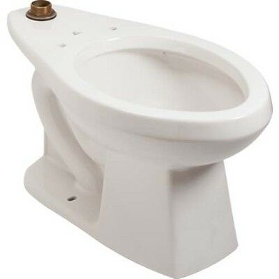 Seasons® Floor Mount Elongated Commercial Toilet 1.28 GPF