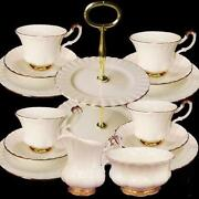 Royal Albert Val D'or