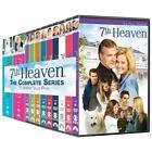 7th Heaven DVD