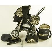 Kinderwagen Baby Lux