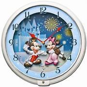 Seiko Disney Clock