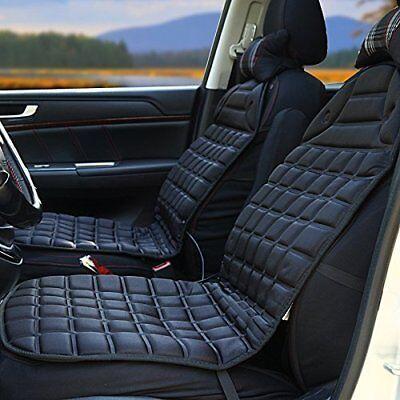 Für Suzuki Wagon Beheizbarer Sitzaufleger Sitzauflage Sitzheizung Riga