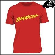 Baywatch Vest