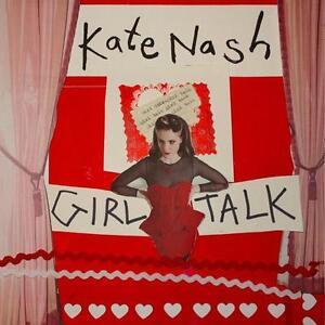 Girl Talk von Kate Nash (2013), Neu OVP, CD