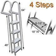Pontoon Ladder