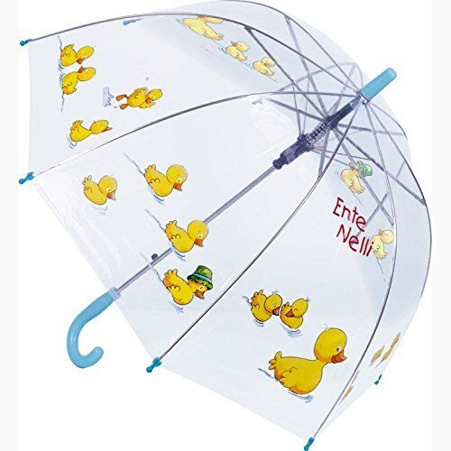 Spiegelburg  Regenschirm Schirm Ente Nelli 13038  neu