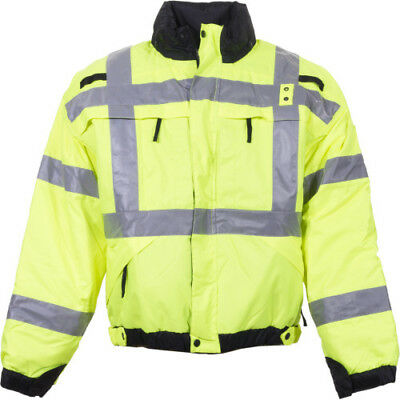 5.11 Tactical 48015 High Visibility Reversible Jacket