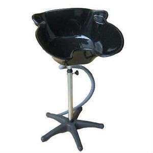 Portable shampoo bowl sink basin hair beauty salon for Salon basins for sale