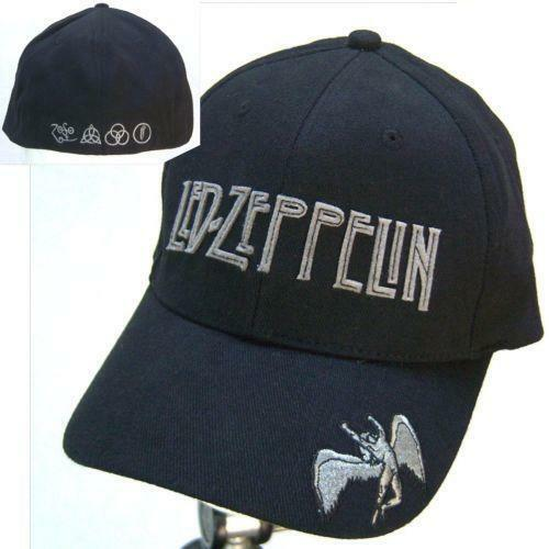 Led Zeppelin Hat Ebay