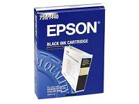 Genuine Epson original CYMK ink cartridges for Epson Stylus 3000 and Pro 5000