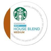 Starbucks House Blend K Cups