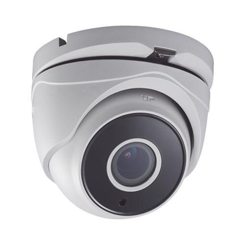 TurboHD TVI 2MP Motorized Eyeball Dome CCTV Camera Varifocal Lens