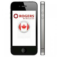 Rogers 2GB Internet + Unlimited Canada at $35per Month