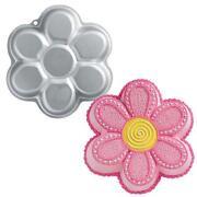 Flower Cake Tin