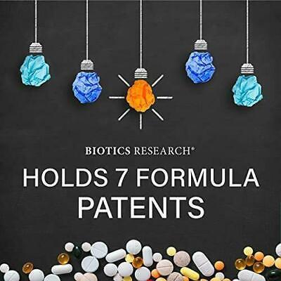 Biotics Research Betaine Plus HP - 90 Capsules (IMPROVES DIGESTION) 5