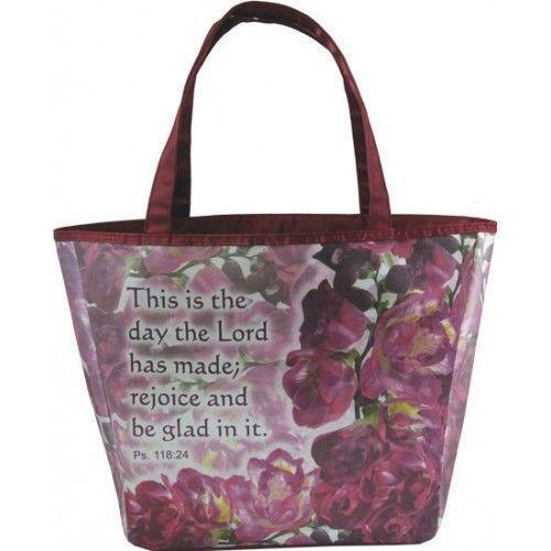 Christian Tote Bag Ebay