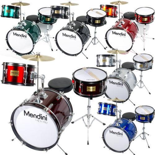 Junior Drum Kit Ebay