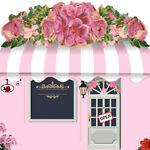 The Cottage Rose Shop