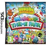 Kids Nintendo DS Games