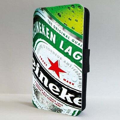 Beer Lager Alcohol Drink FLIP PHONE CASE COVER for IPHONE SAMSUNG Iphone Lager