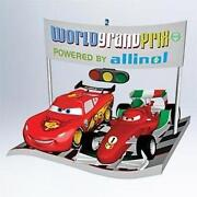 Hallmark Keepsake Ornaments Cars