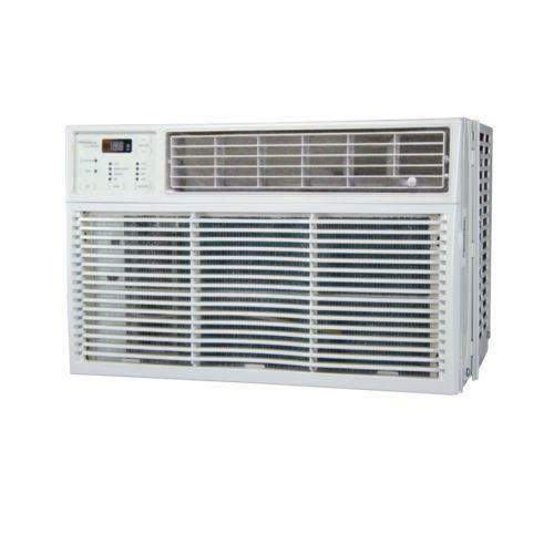 Window Air Conditioners Small And Low Profile Ebay