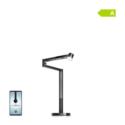 Dyson Lightcycle Morph Arbeitsplatzleuchte Schwarz Neuware Lampe