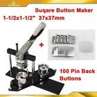Pin Maker Machine