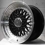 VW Golf MK3 Alloy Wheels