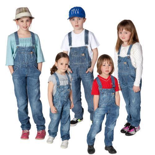 Boys Bib Overalls Ebay