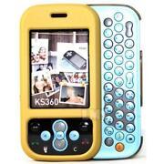 LG KS360 Case