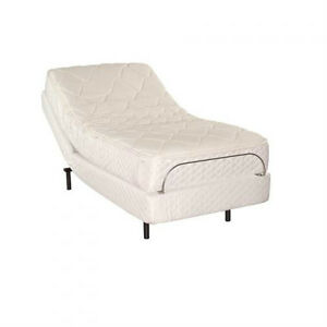 Adjustable Electric Bed Package -Brand New with Warranty - $2199