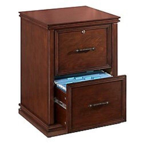 2 Drawer Locking File Cabinet | eBay