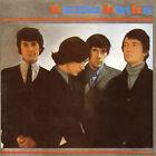 The Kinks LP Vinyl Records