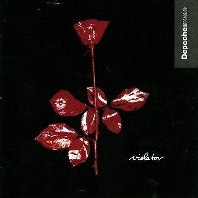Depeche Mode   Violator  New Vinyl Lp  180 Gram