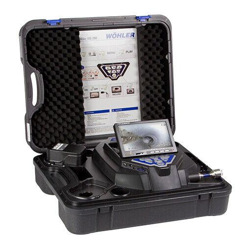 Wohler USA VIS 250 (6253) Visual Inspection Camera