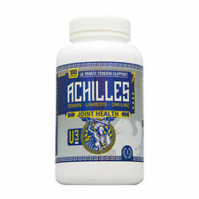 Antaeus Labs ACHILLES V3 Ultimate Tendon Joint  Ligament Support - 180 caps