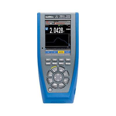 Aemc Mtx 3292-bt 2154.05 Digital Multimeter Trms Bluetooth