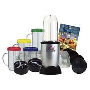 Magic Bullet Blender New