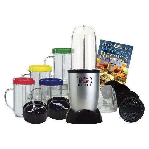 Magic Bullet Blender New Ebay