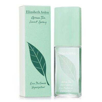 ELIZABETH ARDEN GREEN TEA 50ML EAU PARFUMEE SPRAY BRAND NEW & SEALED *