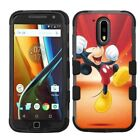 Mickey Mouse Cell Phone Hybrid Cases
