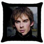 Ian Somerhalder Pillow