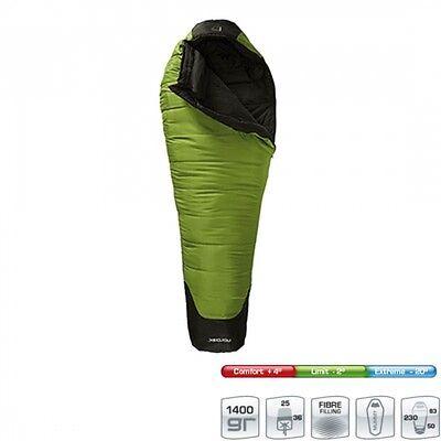 Nordisk Puk -2 XL - Schlafsack Kunstfaserschlafsack Sleepingbag Mumienschlafsack