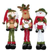 Free Standing Christmas Decorations